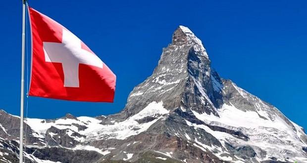 Auswandern Schweiz