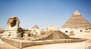 Leben und Arbeiten in Ägypten