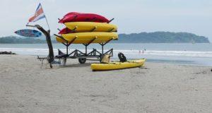Leben und Arbeiten in Costa Rica