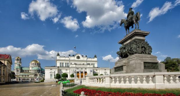 Informationen für Auswanderer nach Bulgarien