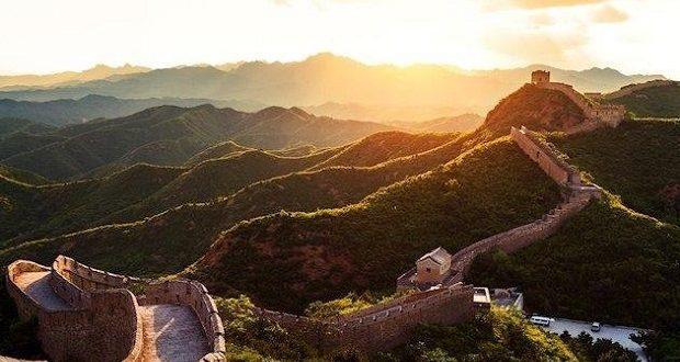 Leben und Arbeiten in China